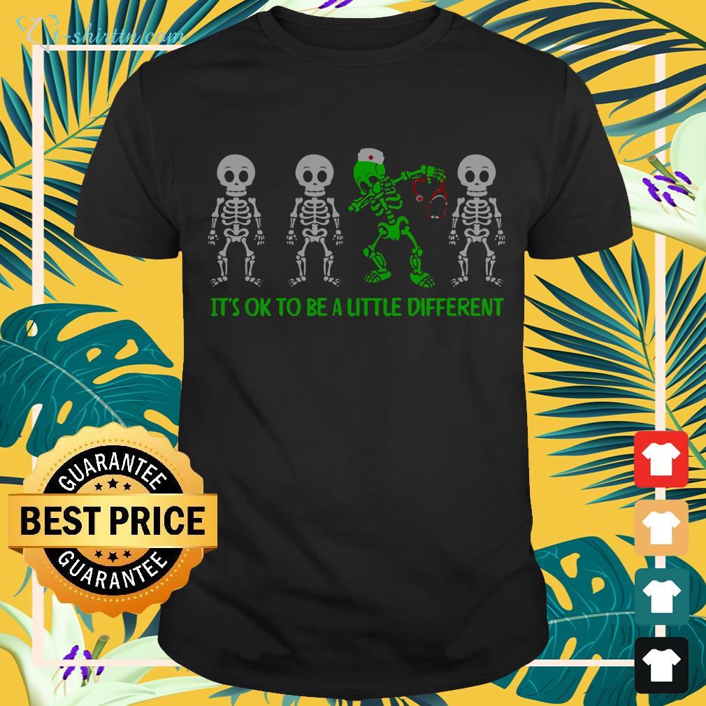 autism-its-ok-to-be-different-t-shirt The best shop for printing t-shirts for men and women