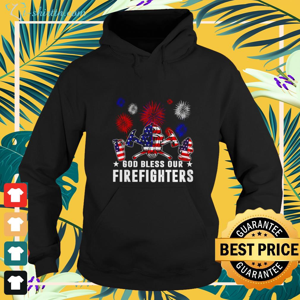 Independence Day American 4th of July hoodie