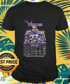 the-vikings-60th-anniversary-1960-2020-signature-players-t-shirt-247x296 The best shop for printing t-shirts for men and women