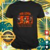 Dachshund Dog lover first they steal your heart then they steal your bed shirt