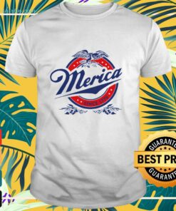 Merica since 1776 4th of July shirt