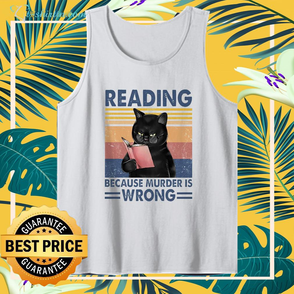 Cats Lovers Community tank top