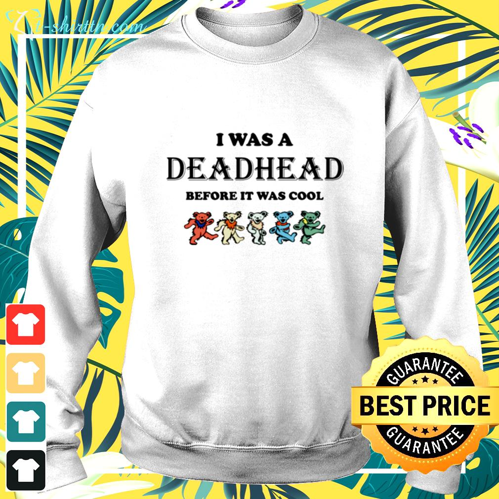 I was a Deadhead before it was cool sweater