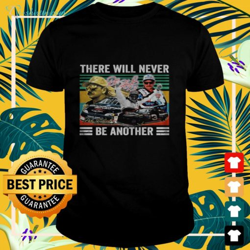 There will never be another vintage t-shirt