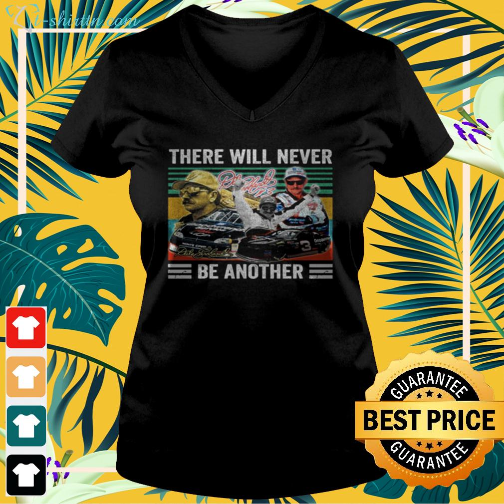 There will never be another vintage v-neck t-shirt