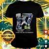 Philip Rivers 2004'2019 thank you for the memories signature t-shirt