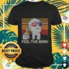 4th of july feel the bern beer vintage T shirt