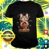 cat hope for a cure multiple sclerosis awareness t shirt