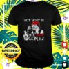 jack sparrow but why is the rum gone t shirt