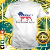 lions the patriot party american t shirt