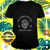 stay strong stay true punks not dead anarchy punk rock t shirt