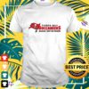 tampa bay buccaneers because i hate the packers nfl conference championships t shirt