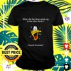 what did the xhosa duck say to the other ducks quack madoda t shirt