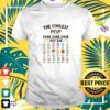 The coolest pop ever, ever, ever just ask icecream t-shirt