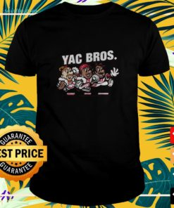 Yac Bros Geore Deebo Brandon t-shirt