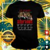 22 years 1999 2021 The Sopranos thank you for the memories t-shirt