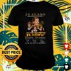 25 years 1996 2021 Judge Judy 25 seasons 6100 episodes thank you for the memories t-shirt