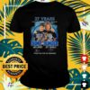 27 years 1994 2021 Dumb and Dumber thank you for the memories t-shirt