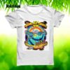 50 years of Boogie -50 years of 50 Bodyboarding Golden Jubilee July 10 And 11 2021 shirt