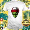 Alien are you ready shirt