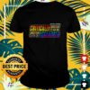 Anthony Bowens critically Acclaimed pride t-shirt