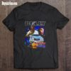Belly Steady are you ready shirt