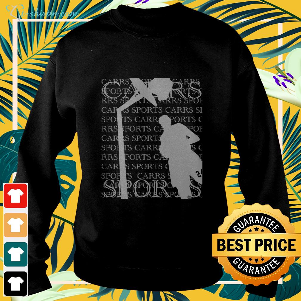 Carrs Sports 24 Hoop sweater
