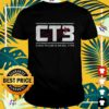 Chris Taylor is an all star CT3 t-shirt