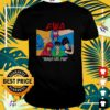 Fighters With Attitude straight outta fight shirt