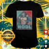Gorilla vote hodl crypto currency vintage t-shirt