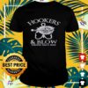 Hookers and blow fishing since 1869 t-shirt