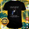 I may not look sick on the outside but on the inside it's like my mind is trying to kill me suicide awareness t-shirt