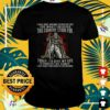 I was once willing to give my life for what I believed this country stood for today t-shirt