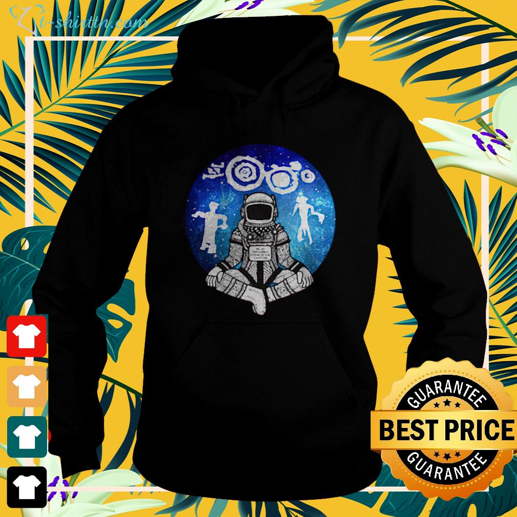 johnnie jae we are the science fiction hoodie 1