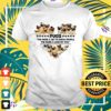 Pugs the more I get to know people the more I love my pug t-shirt