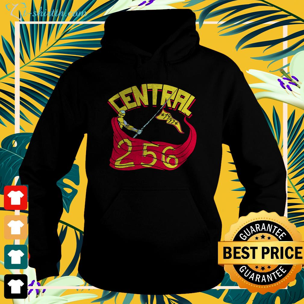 Central 256 Bill Cosby hoodie