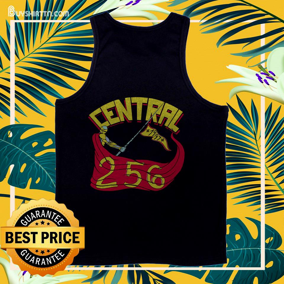 Central 256 Bill Cosby tank top