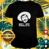 Curly Bill Brocius Tombstone well bye shirt