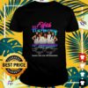 Fifth Harmony 10th anniversary 2012-2022 thank you for the memories signature shirt