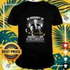 In memory of Rush Limbaugh February 17 2021 thank you for the memories signature shirt