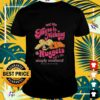 Nug life there is nothing nuggets can't fix simply southern shirt