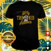 Official Willy The Kid Adames shirt