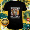 Recess series 09 Years 1997-2006 thank you for the memories signatures shirt