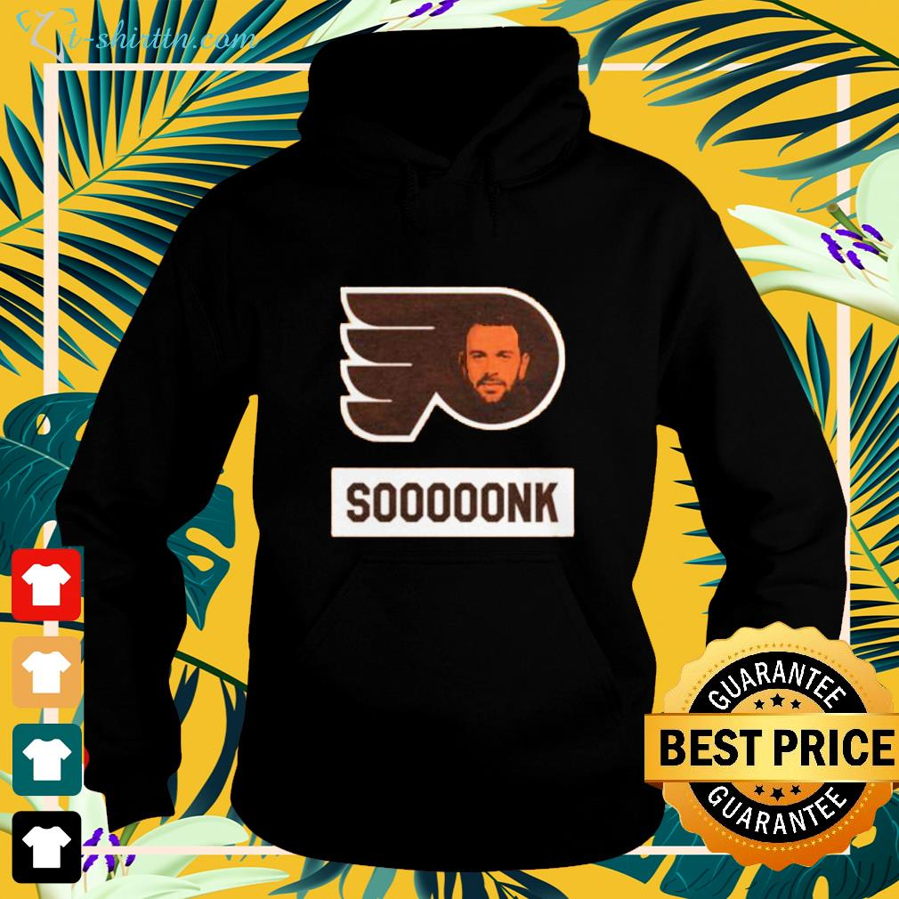 Spittin Chiclets Sonk Philly hoodie
