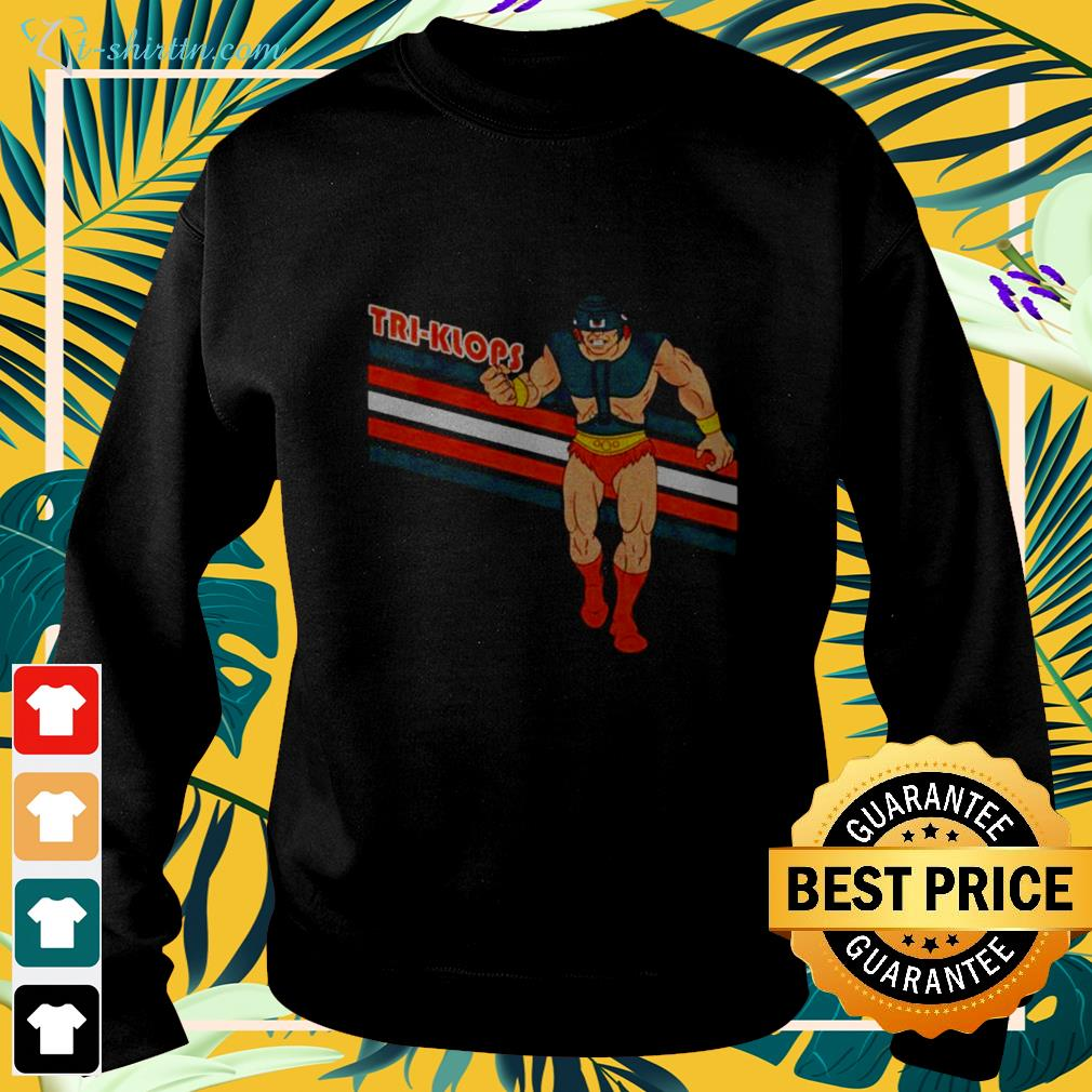 Tri Klops He Man and The Masters of the Universe sweater