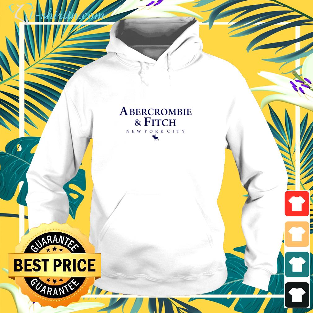 Abercrombie And Fitch New York City hoodie