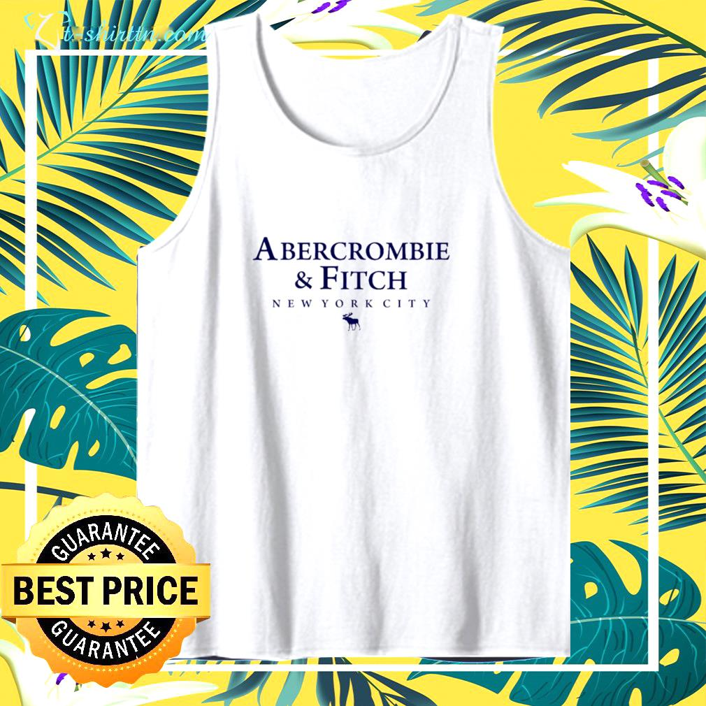 Abercrombie And Fitch New York City tank top