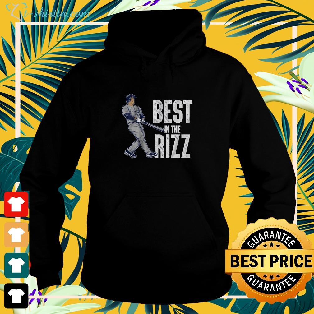 Anthony Rizzo hoodie