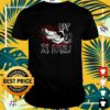 Come Hither Vampire eat or be eaten Halloween shirt