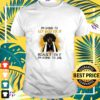 Dachshund I'm going to let God fix it because if I fix it I'm going to jail shirt